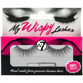 Faux-cils naturels My Wispy Lashes - WL18