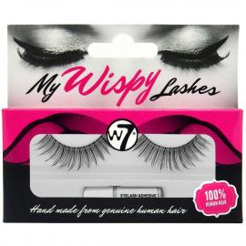 Faux-cils naturels My Wispy Lashes - WL24