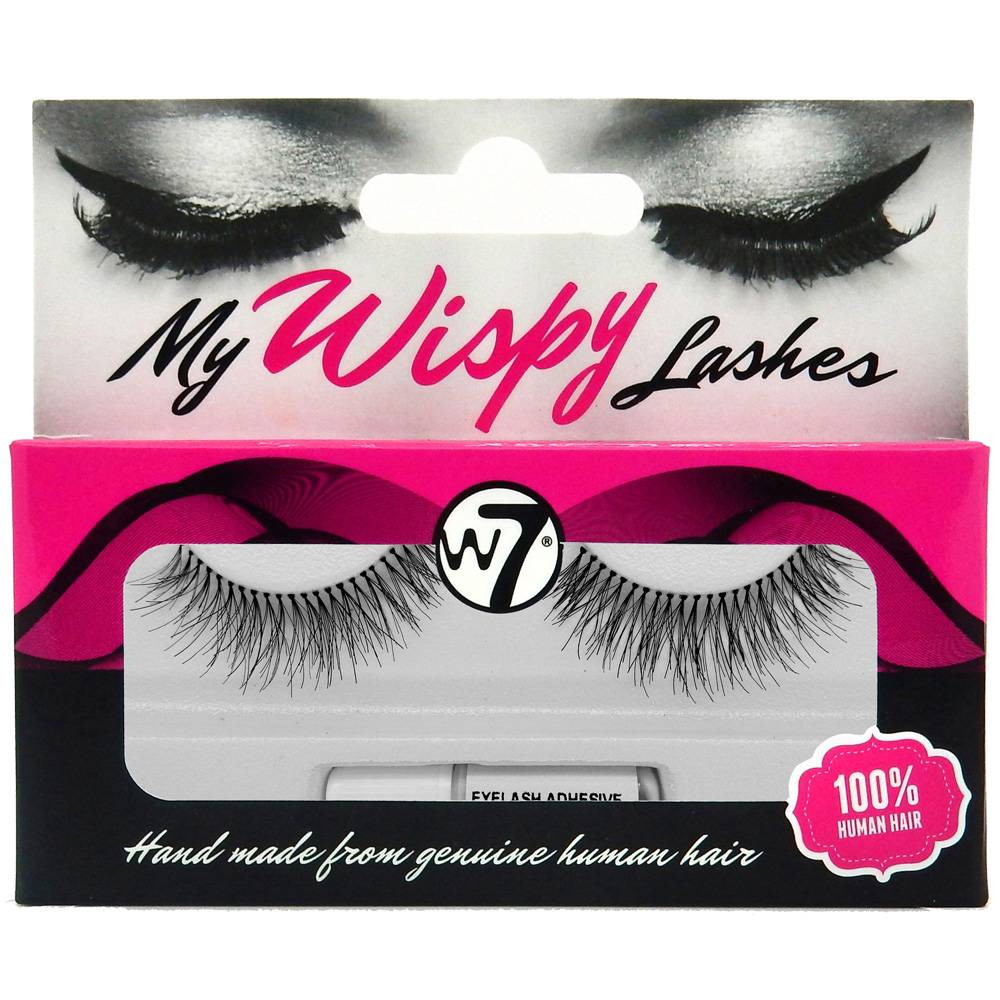 Faux-cils naturels My Wispy Lashes - WL20
