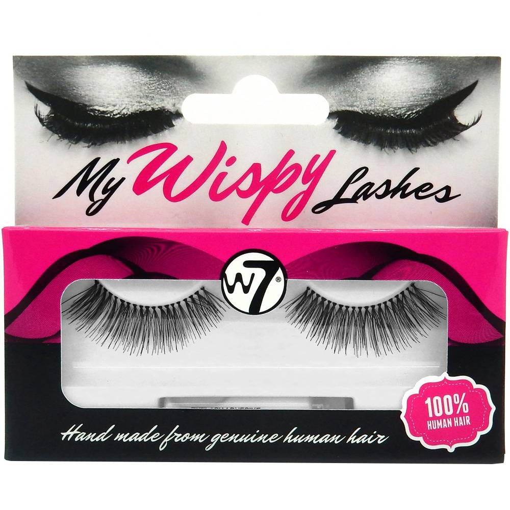 Faux-cils naturels My Wispy Lashes - WL11