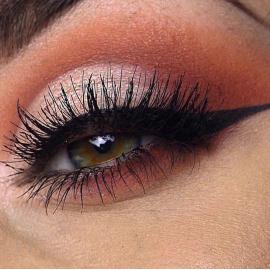 Palette 12 fards à paupières Blazin maquillage yeux
