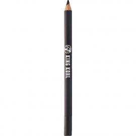 Crayon King Kohl Blackest Black - Noir