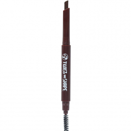 Crayon sourcils avec brosse incluse Twist Shape - Dark Brown