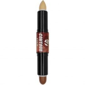 Stick Duo Contour - Medium Deep