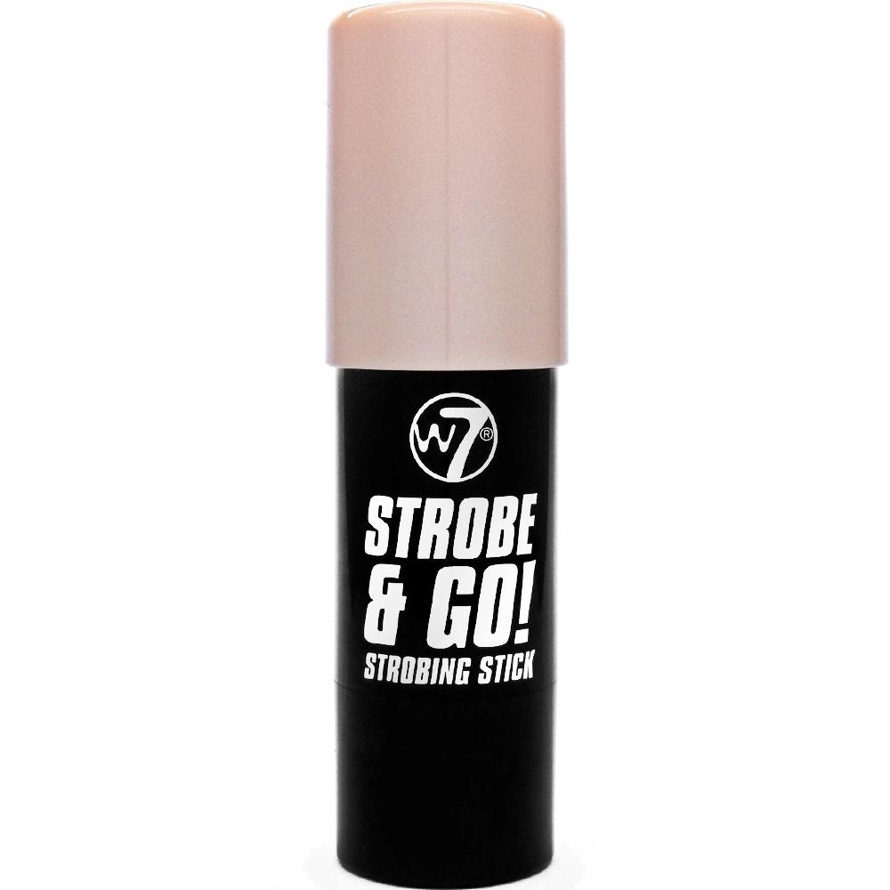 Stick Illuminateur Strobe Go Pink Light