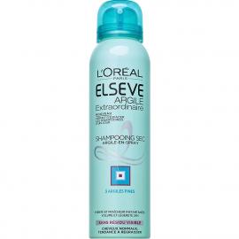 Shampooing sec en spray Argile extraordinaire