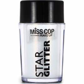 Star glitter - 01 Diamant