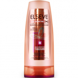 Après-shampoing liss keratine