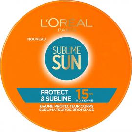 Baume solaire - Sublime Sun - SPF15