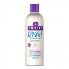Shampoing Miracle moist