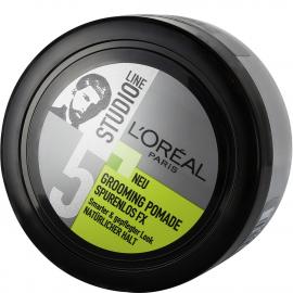 Cire pour les cheveux Studio line de l'Oréal.