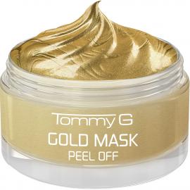 Masque peel-off visage Gold Mask en pot