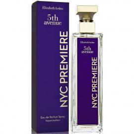 Eau de parfum 5th avenue NYC Première