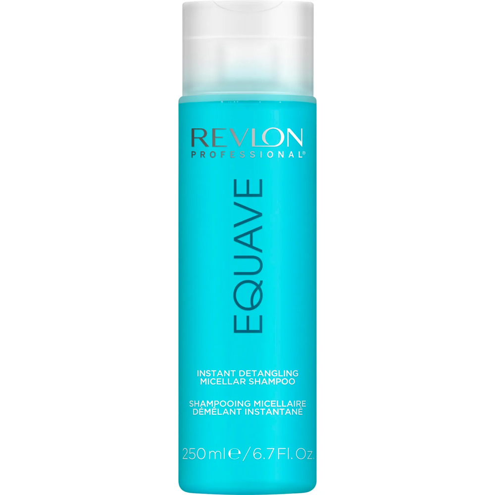 Shampooing micellaire – Equave