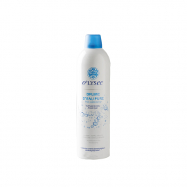 Brume d'eau thermale pure - 150 ml