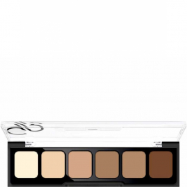Palette Correct & Conceal 02 Medium Dark