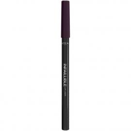 Crayon à lèvres Infaillible Lip Liner – 107 Dark River