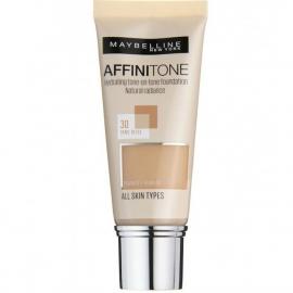 Fond de teint Affinitone – 30 Sand beige