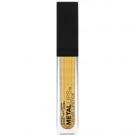 Rouge à lèvres crème Metal - 03 24k Gold