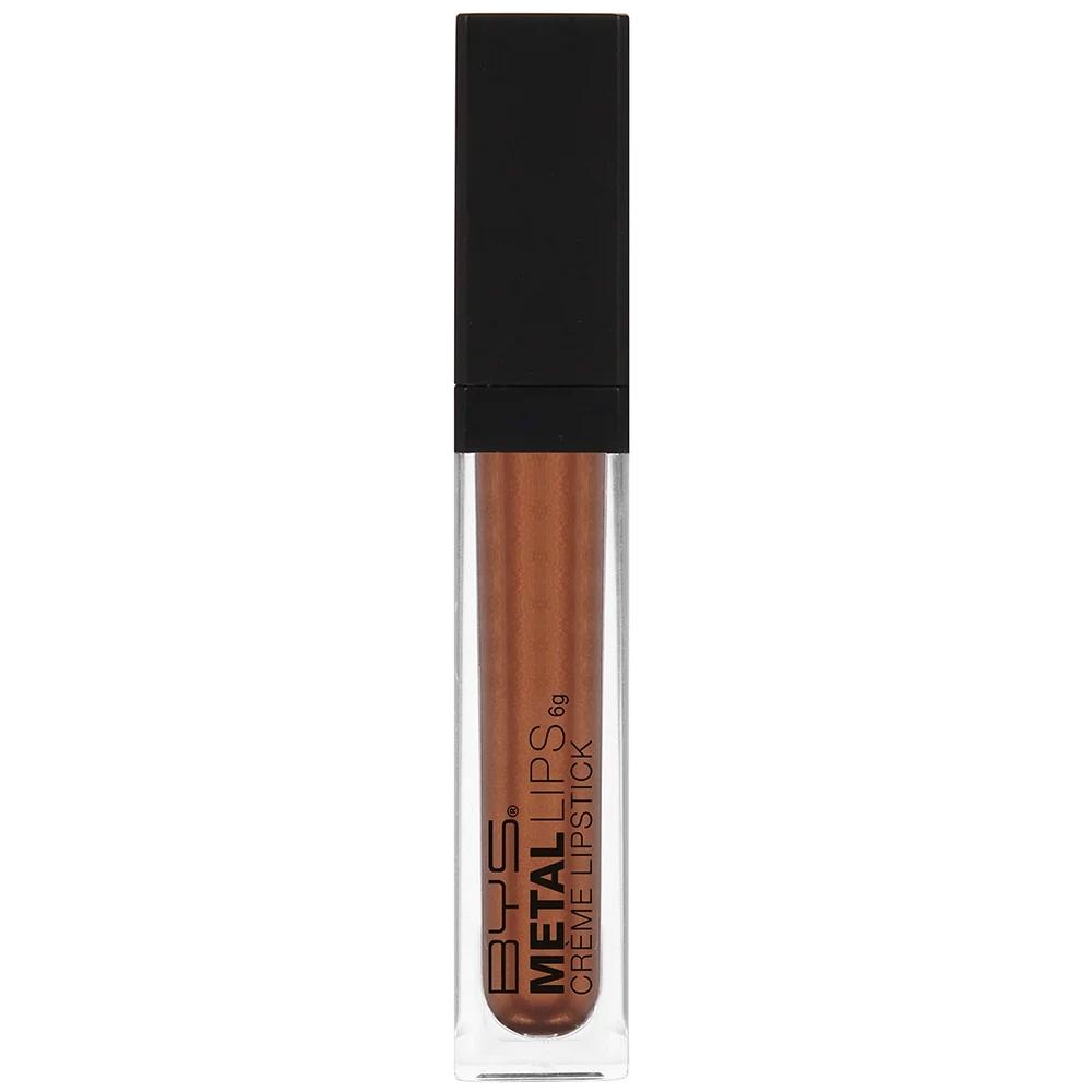Rouge à lèvres crème Metal - 06 Copper Penny