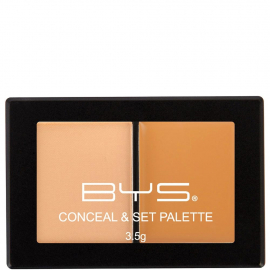Palette duo conceal- 03 Natural beige