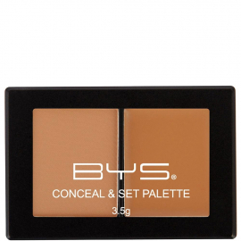 Palette duo conceal - 04 True beige