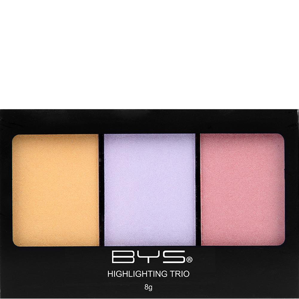 Palette Highlighting trio – 02 Luminous