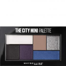 Palette yeux The city Mini – 440 Concrete Runway