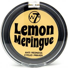 Base fards à paupières Lemon Meringue
