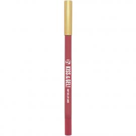 Crayon à lèvres Kiss & gel - Pink w7