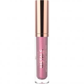 Gloss Metallic en tube- 01 Pink Rose