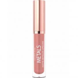 Gloss Metallic - 53 Nude Kiss