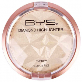 Highlighter Diamond Crystal Energy