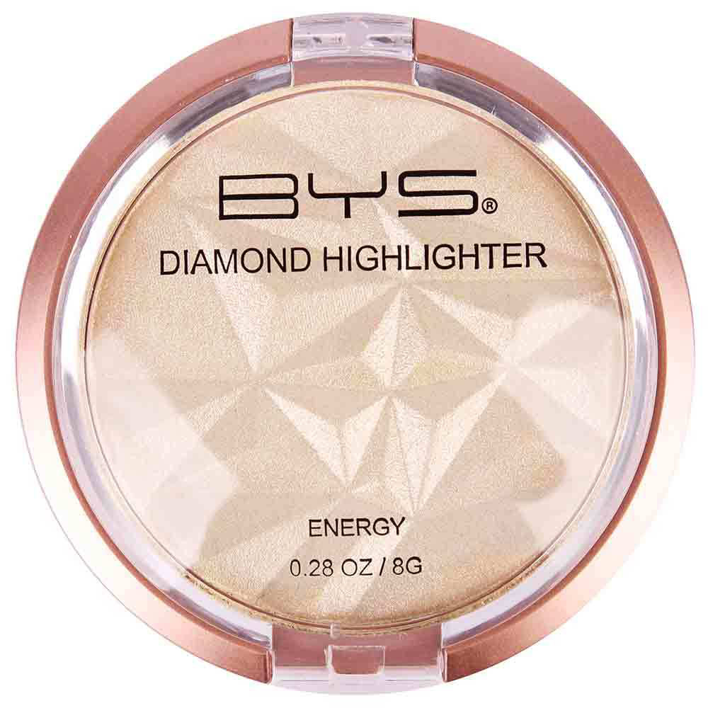 Highlighter Diamond Crystal Energy