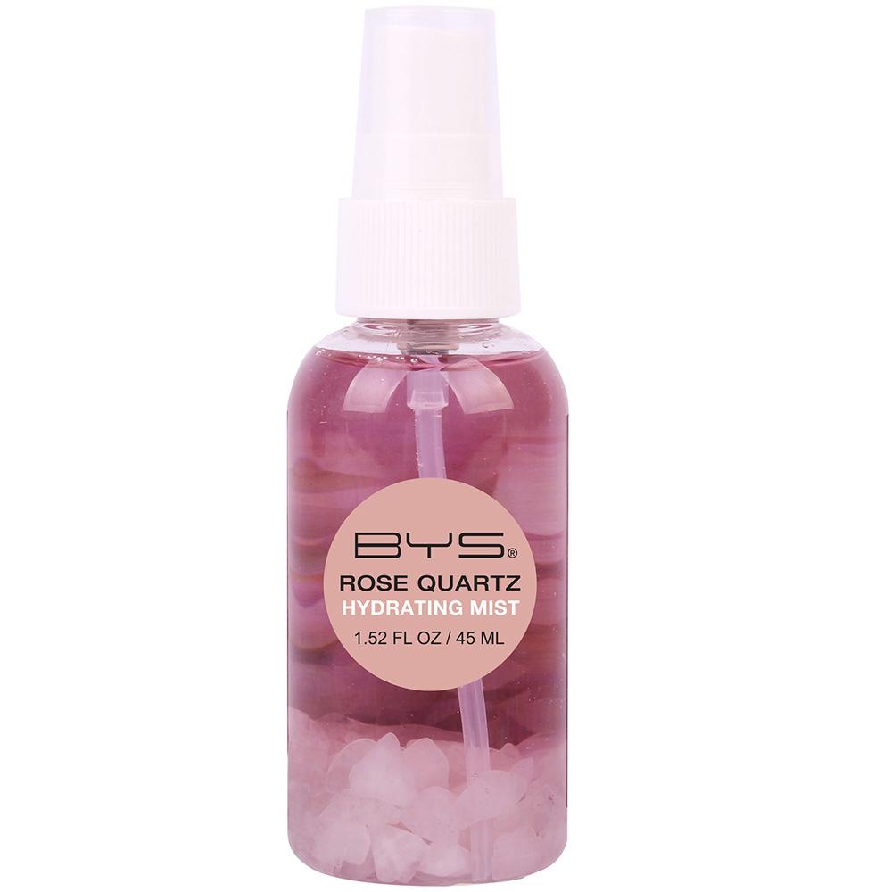 Spray fixateur Crystal - Quartz rose