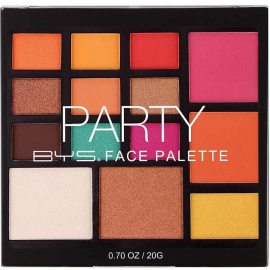 Face palette Party