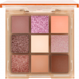 Palette Bare all - Exposed