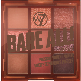 Palette Bare all - Raw