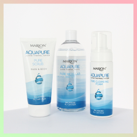 AQUAPURE hydratation quotidienne