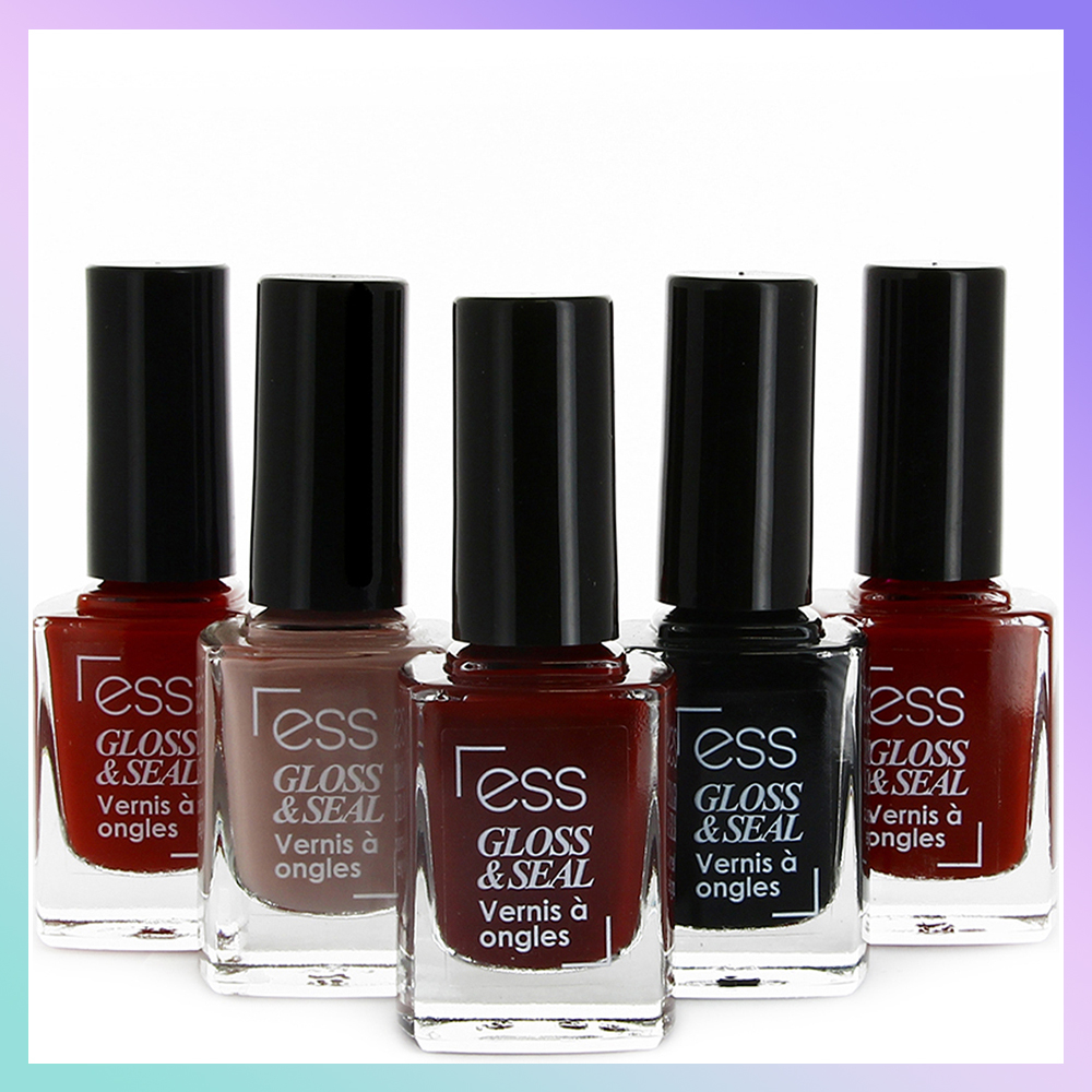 Vernis collection