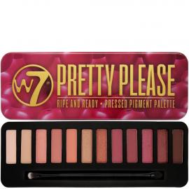 Set Pretty please & more