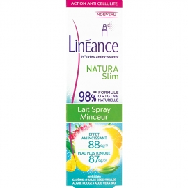 Lait spray minceur Natura slim