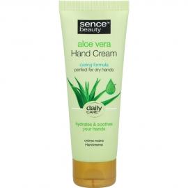 Crème mains sèches Aloe vera