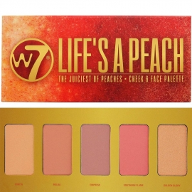 Palette teint Life's a peach