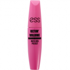 Mini mascara Ultim'volume  - Noir