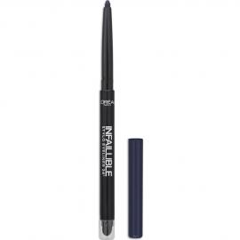 Crayon eyeliner Infaillible waterproof – 316 Indefinite blue
