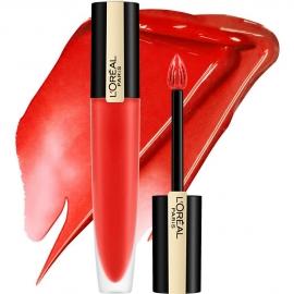 Encre à lèvres matte Rouge signature – 113 I Don't