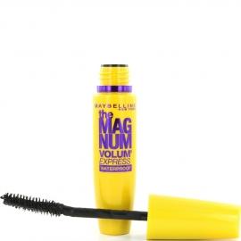 Mascara the Magnum Volum'express waterproof