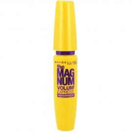 Mascara the Magnum...