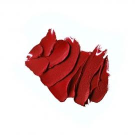Rouge à lèvres Color matte Hannibal Laguna - 346 Scarlet Silhouette texture